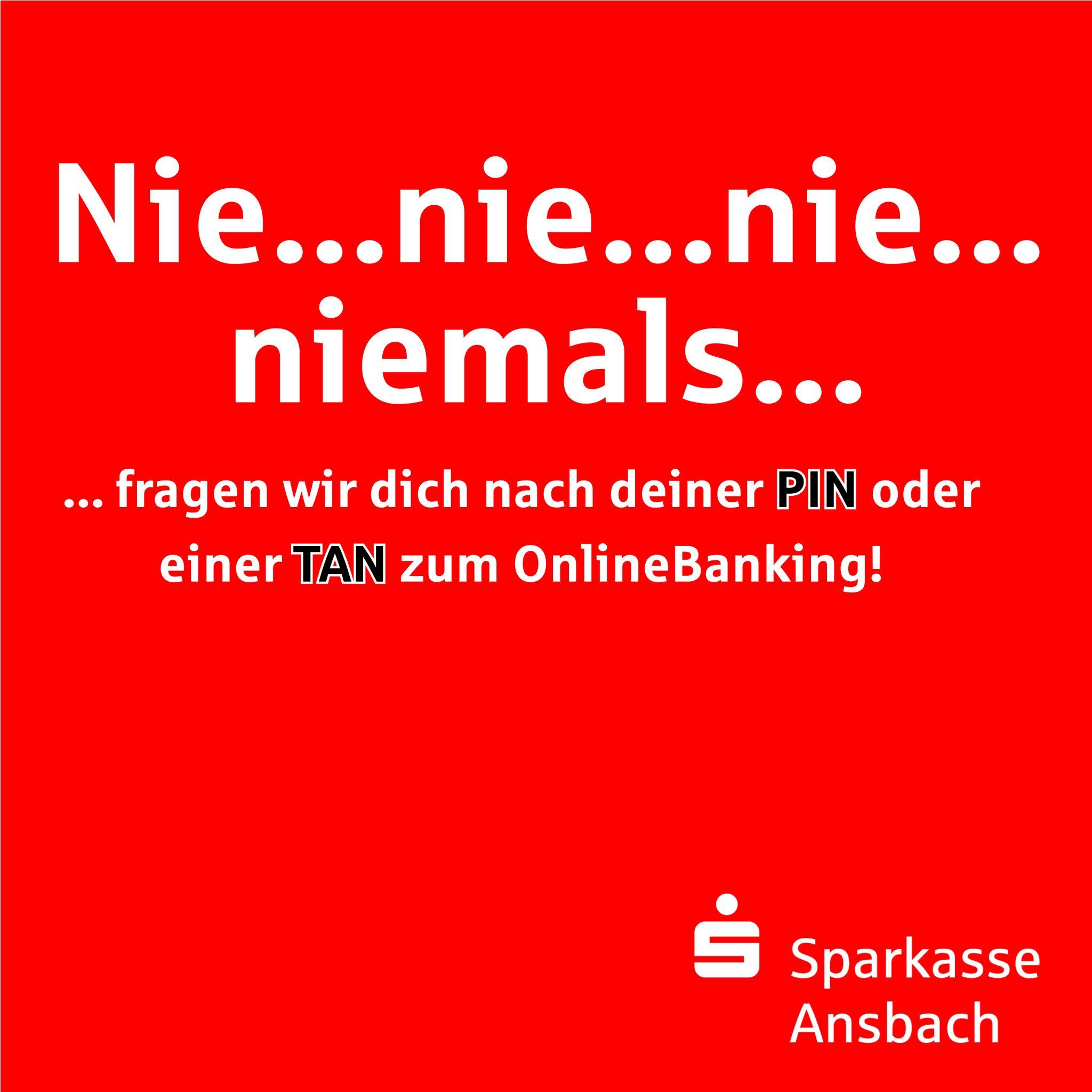 Sparkasse Ansbach Online Banking Login